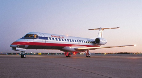 American Airlines serving Abaco with Jet Service