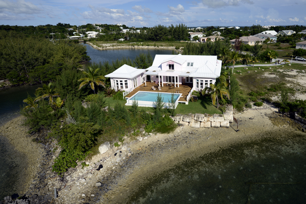 How similar is the Bahamas Real Estate Market to the US Real Estate Market? (1/2)