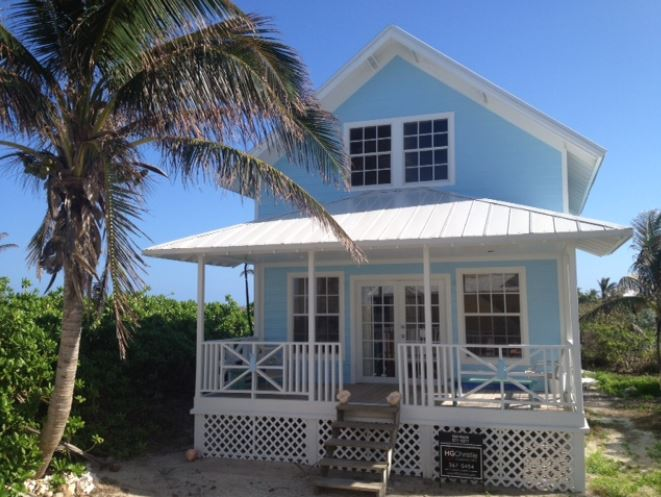 Abaco's hot ticket right now for real estate investment (4/6)