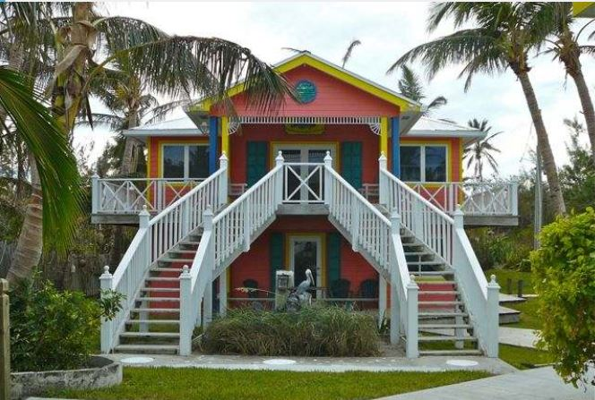 Abaco's hot ticket right now for real estate investment (3/6)
