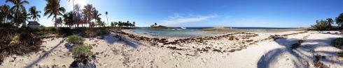 Cove panorama